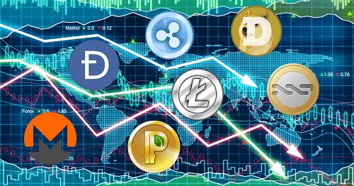 Đầu tư tiền số Altcoin là gì